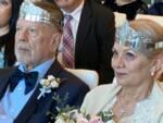 Maria e Alessandro Romania matrimonio