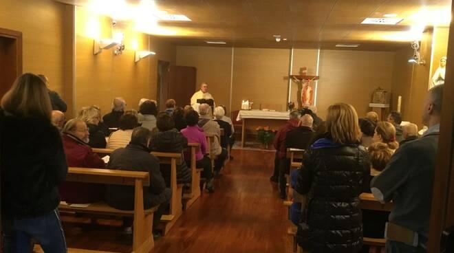 Messa di San Biagio