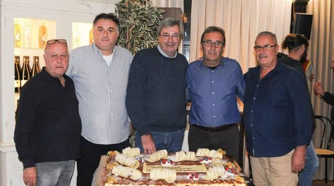 Montecarlo Ciclismo 60 anni di storia festa 2020