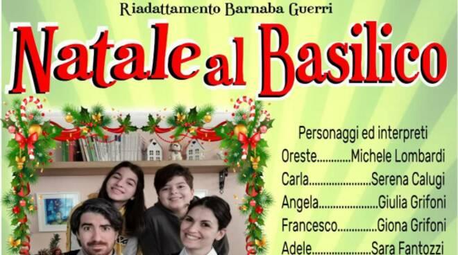 Natale al Basilico