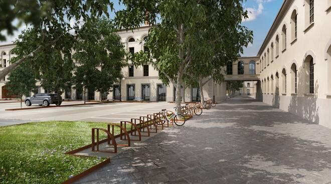 nuova piazza cittadella