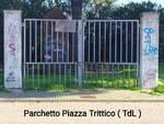 parchi torre del Lago degrado Fratelli d'Italia