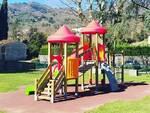 Parco giochi Madonna dei Ferri
