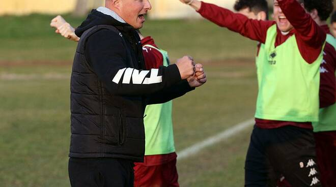 Pietro Cristiani Tau Calcio