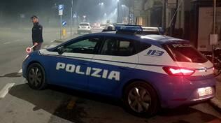 Polizia lucca