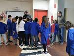 polizia municipale Camaiore a scuola