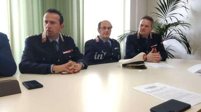 Polizia municipale unione dei comuni empolese valdelsa