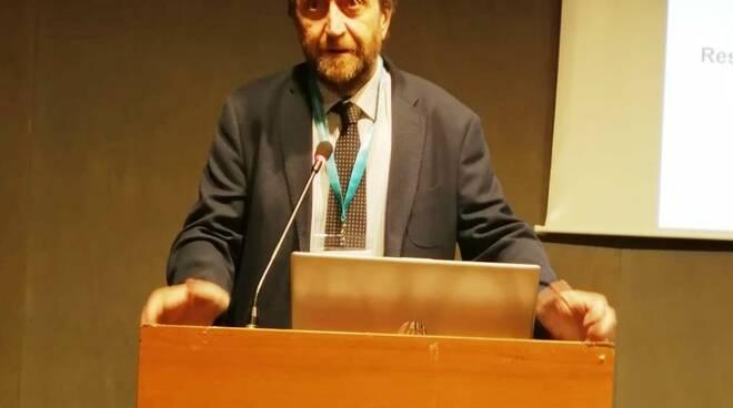 Posteraro riabilitazione Asl Toscana Nord Ovest