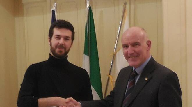 premio rotary Carlo Taddei fucecchio santa croce edizione 2010