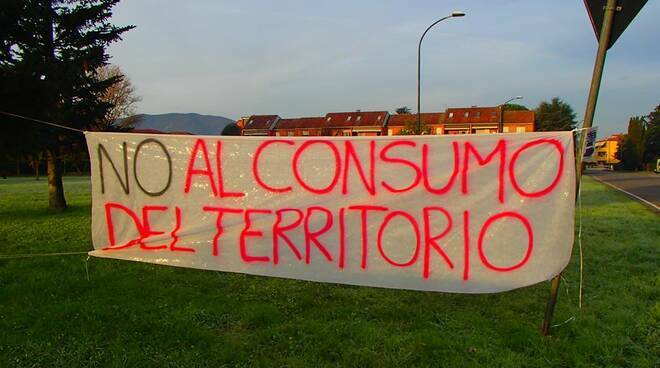 protesta scuola parco San Concordio Lucca comitato