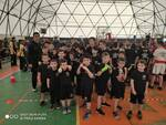 pugilistica lucchese criterium giovanile Livorno gare