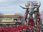 Quinto corso del Carnevale di Viareggio