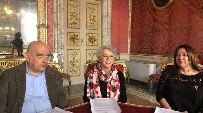 Ragghianti Vietina Abela fondazione Lucca Romana colonia latina