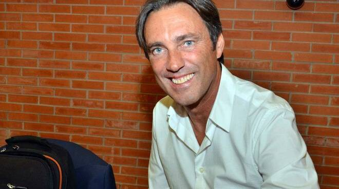 Renzo Berti direttore del dipartimento di prevenzione della Asl Toscana Centro
