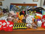 sequestro prodotti cinesi negozio castelfranco di sotto guardia di finanza san miniato