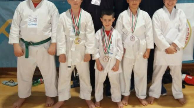 Shokotan Karate Porcari