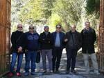 sindacato dirigente scolastico agrario Mutigliano sopralluogo incidente Lucca