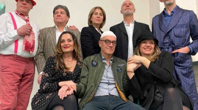 spettacolo Trio & Dintorni teatro Verdi Santa Croce sull'Arno