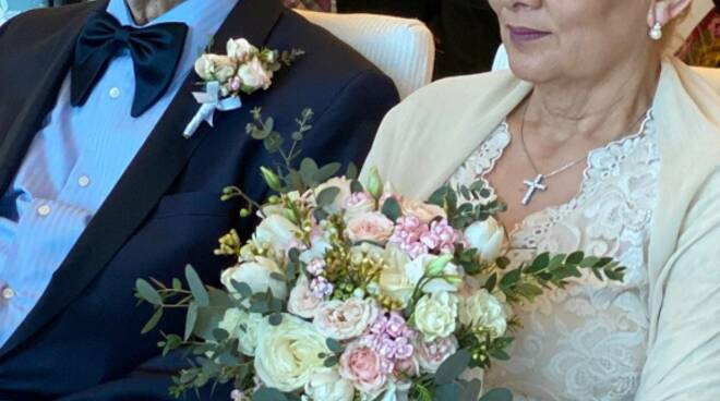 Sposi in Romania