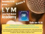 stage e casting alla Lym Academy