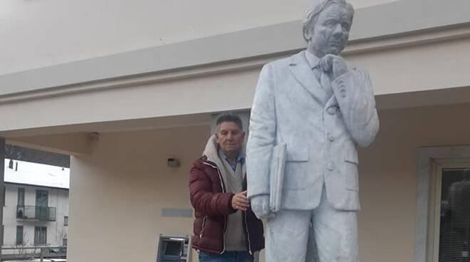 Statua Matteoli Vagli