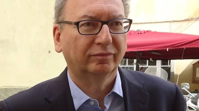 Stephano Tesi direttore Cna Lucca