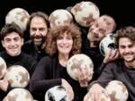 Tango del Calcio di Rigore teatro del Giglio Lucca