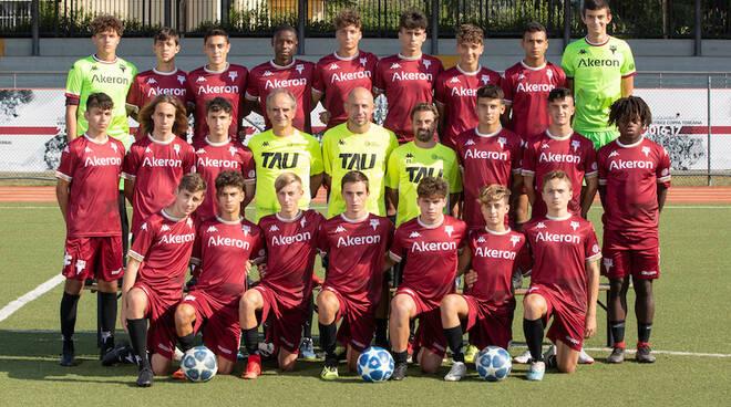 Tau Calcio giovanile