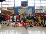 Torneo internazionale di minibasket a Castelnuovo
