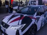 tuscania auto muz noeyes seat street art