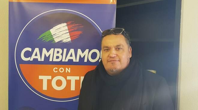 Valdemaro Panzani