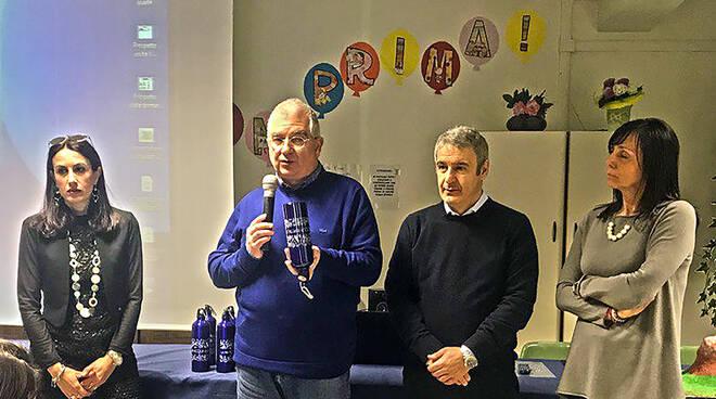 Acqua Buona Montecarlo