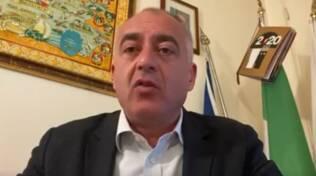 Alberto Coluccini sindaco di Massarosa