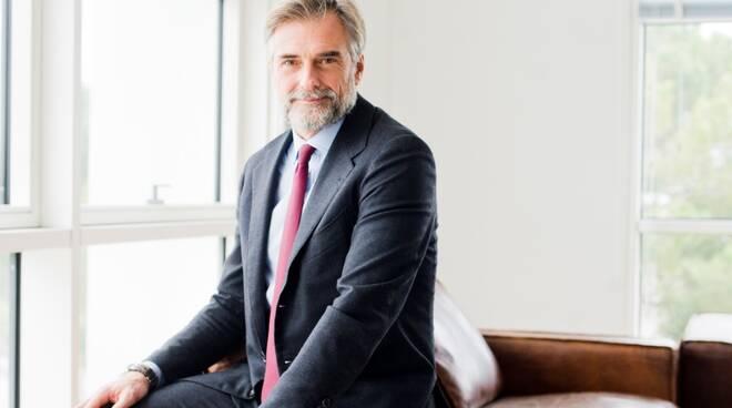 Andrea Cavicchi presidente settore moda Confindustria