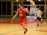 Andrea Del Debbio Geonova Lucca basket serie B