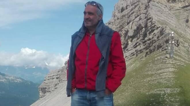 Andrea Melai direttore sportivo Capanne Seconda Categoria