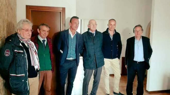 Andrea Tagliasacchi Renzo Rossi cordoglio morte coronavirus