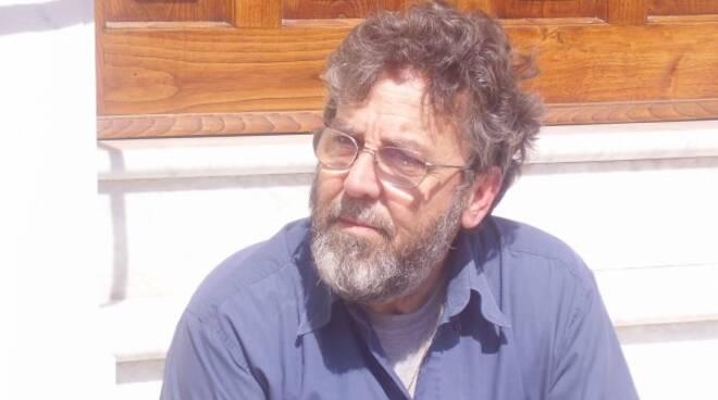 Antonio Montaresi lutto coronavirus Viareggio