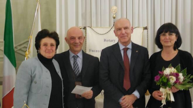 Autismo Toscana cooperativa Ortolani Coraggiosi Rotary Club Fucecchio Santa Croce