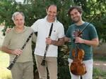 Boccherini Open trio Pieri Saredi Valenti