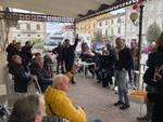 Camper Italia Viva Santa Croce sull'Arno Cuoio 29 febbraio 2020