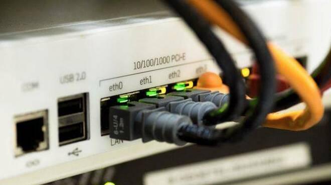 Connessione internet