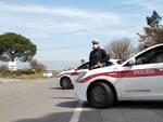 controlli polizia municipale Altopascio