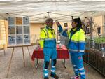 coronavirus controllo accessi Misericordia Borgo a Mozzano