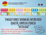 coronavirus locandina commercianti Ccn San Miniato Basso campagna