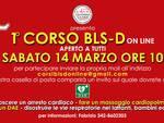 corso on line blsd Bonino Cecchini Cuore Onlus