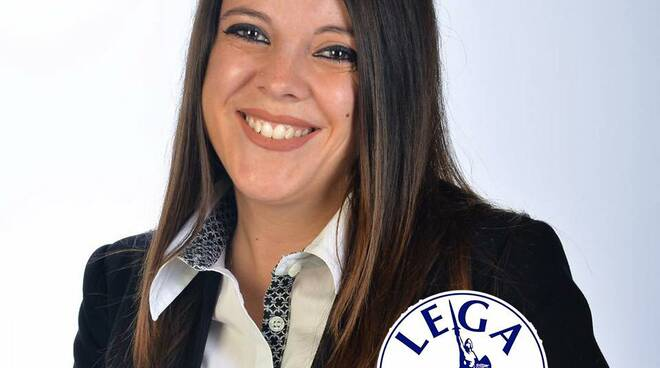 Elisa Montemagni foto Lega nuova