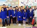 Eureka kit alla scuola di San Michele di Moriano