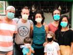 Federico e Katrina bloccati in Myanmar emergenza coronavirus Italia
