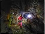 Fotografia in grotta Fotocine